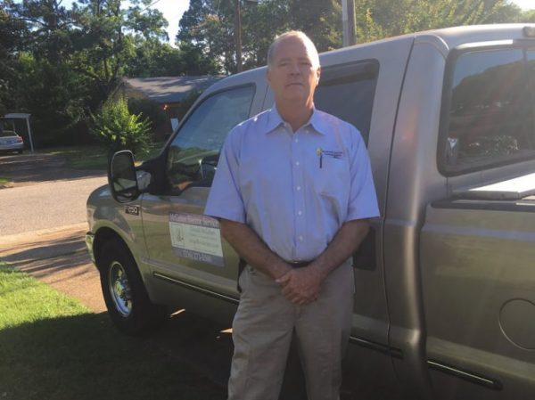 Owner: Donald McGehee - Master Electrician